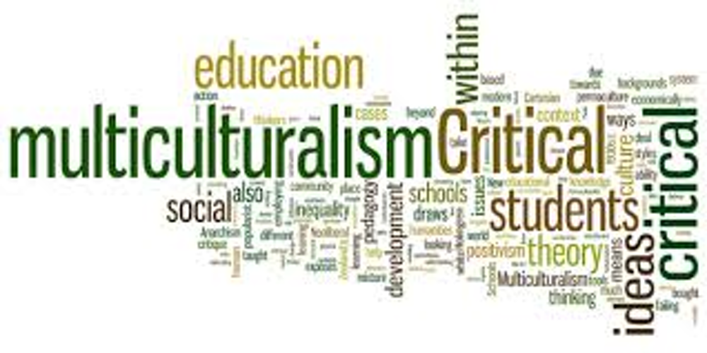 an analysis of the meaning of multiculturalism and the reason for the multicultural education (3) multicultural education insists that comprehensive school reform can be achieved only through a critical analysis of systems of power and privilege (4) multicultural education's underlying goaldthe purpose of this criticalanalysisdistheeliminationofeducationalinequitiesand (5) multicultural education.