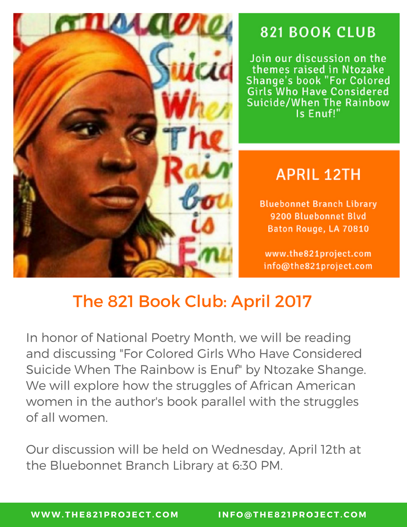 Ntozake Shange Quotes Author of for colored girls who 2900511 ...