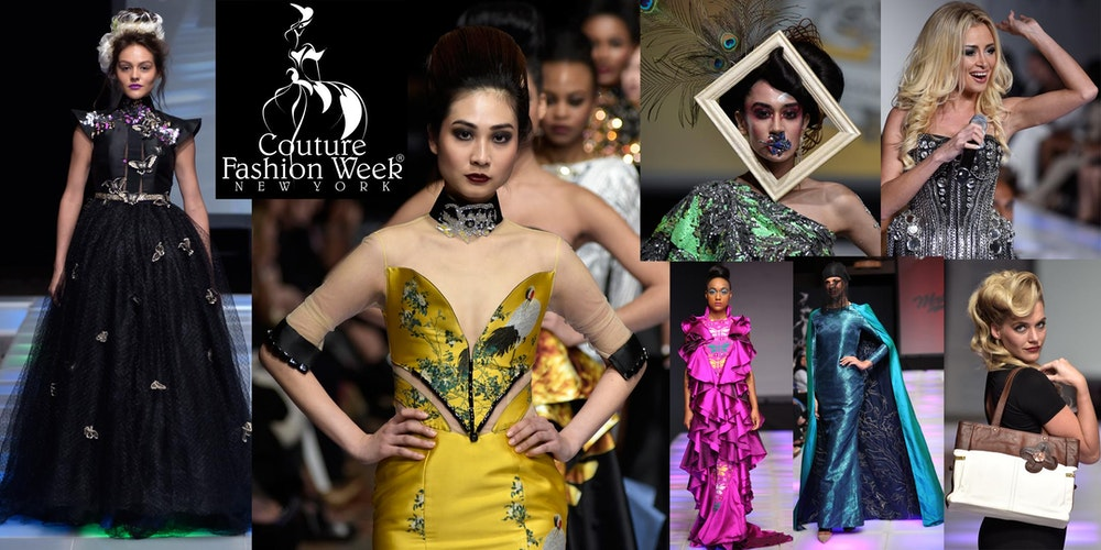 Couture Fashion Week New York February 2018 Shows Nyc Tickets