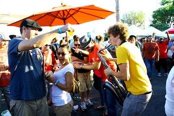 BEER ART & MUSIC FESTIVAL