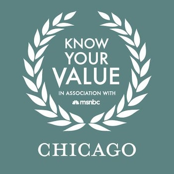 Know Your Value - Chicago, IL