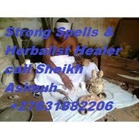 Traditional Healer and Spell Caster call Sheikh Asimuh +27631882206