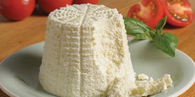 Italian Cheese Making – From Scratch!