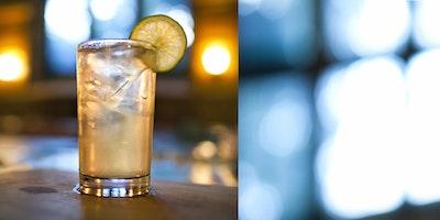 Gin & Tonic 101