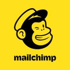Mailchimp的同步
