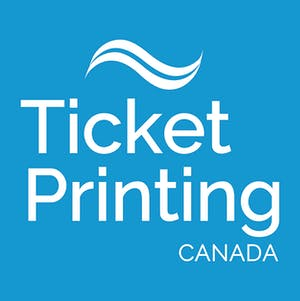 eventbrite spectrum custom printed tickets