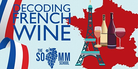 Decoding French Wine tickets