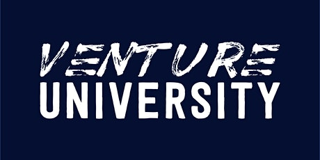 Venture University's Virtual Angel Immersion Program - Spring 2020 tickets