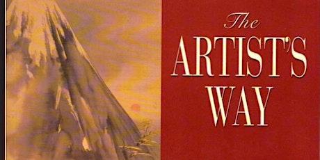 The Artist's Way Virtual Meetup tickets