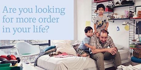 LifeFolio: Your Financial Organizer tickets