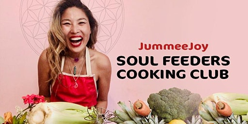 The Saturdays Soul Feeder's Cooking Club