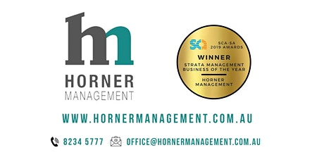 Horner Management Community Information Night tickets