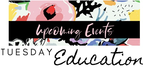 Tuesday Continuing Education: The Essential Series tickets