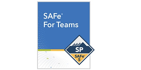 SAFe® For Teams 2 Days Virtual Live Training in Calgary tickets