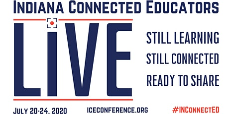 Indiana Connected Educators LIVE tickets