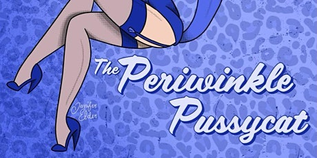 The Periwinkle Pussycat Online Burlesque Show Tickets