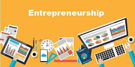Free Evening Entrepreneurship  Lesson Monday/Wednesday for Professionals tickets