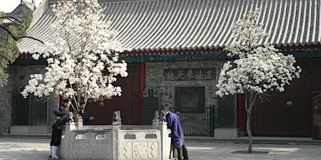 Online: Fan Teng Gong and Nei Jing Gong 1, 05-07 June, Fri 19:00-Sun 17:00 entradas