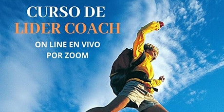 Lider Coach entradas