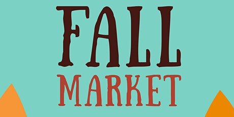 Fall Market tickets