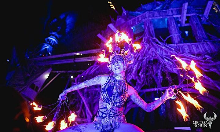 ONLINE Momentom Passionately [UN] Talented Cabaret Show image
