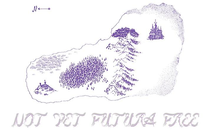 not (yet) futura free: Artist Talk 2 image