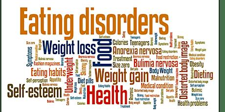 Understanding Eating Disorders tickets