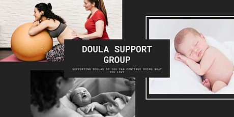 Doula Support Group tickets