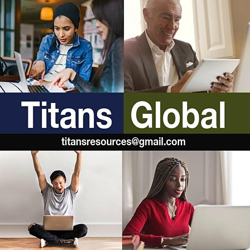 Titans Global logo
