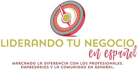 Liderando tu Negocio...En Español: Sin Fronteras entradas