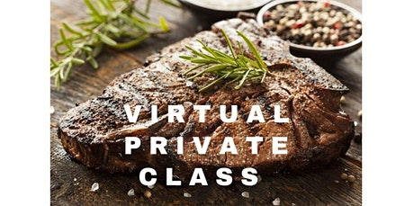 Night in Paris - Virtual Private Cooking Class with Chef Olive (Introductory Price!) (06-06-2020 starts at 4:00 PM) tickets
