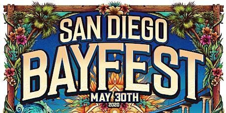 Stick Figure at San Diego Bayfest (POSTPONED - NEW DATE TBD) tickets