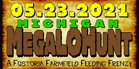 2021 Michigan MeGaLoHuNt tickets
