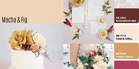 Mocha & Fig Styled Shoot tickets