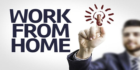 How To Work From Home Online Business | COVID-19 tickets