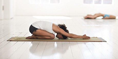 Evening Yoga for Change Makers tickets