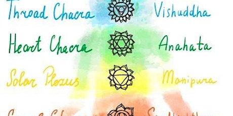 Monday Meditation Class: Chakra Series tickets