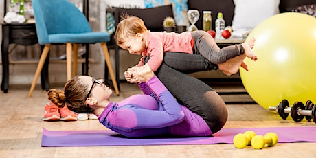 Brave Active Mums tickets