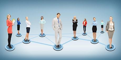 Praxistag für Aufsteller - wie Business Constellations online gelingen Tickets