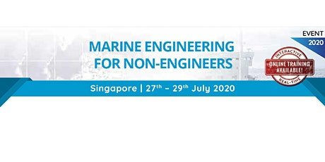 Marine Engineering for Non-Engineers tickets