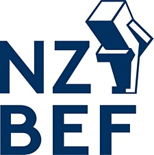 New Zealand Business Excellence Foundation (NZBEF) logo