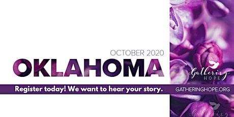 Gathering Oklahoma tickets