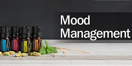 Oilology - Essential Oils & Mood Management tickets