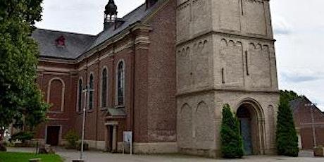 Santa Misa en St Stephanus Grevenbroich. Sábado 30 de mayo. Misión Católica Tickets