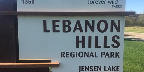 The Messiah Is Here! Meet and Greet at the Park, Lebanon Hills, Jensen Lake tickets