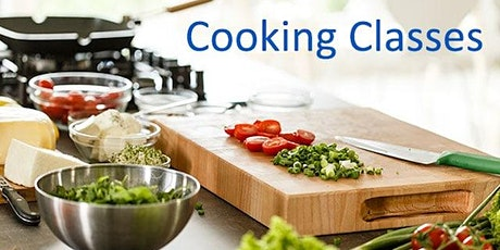 ♥Singles Cooking Class and Social Party♥ (Asian Food) tickets