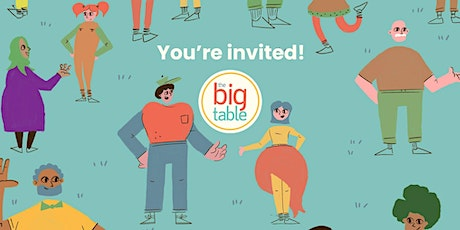 The Big Table - Louisville tickets
