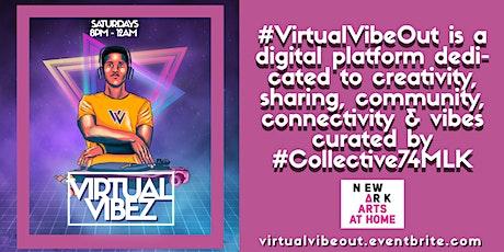 VirtualVibeOut tickets