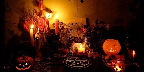 Samhain Witch's Market tickets