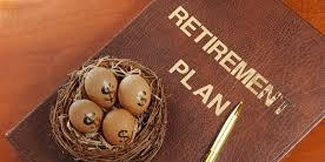 The Secure Act and Your IRA & 401k-Webinar tickets